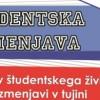 Študentska izmenjava- predstavitev študentskega življenja na izmenjavi v tujini