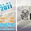 KŠOTovo smučanje v Franciji, 12.3. – 19.3.2011