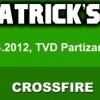 Turnir trojk in St. Patricks koncert